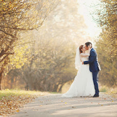 Wedding photographer Yuliya Ledeneva (Lisa). Photo of 03.05.2017