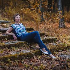 Wedding photographer Anastasiya Strekopytova (kosolap). Photo of 19.10.2014