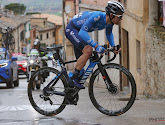 Gonzalo Serrano wint eerste etappe van de Ruta del Sol