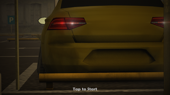 Sport Car Parking screenshot 04