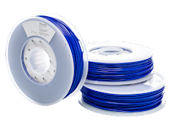 Ultimaker Blue PLA Filament - 2.85mm (0.75kg)