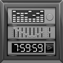 player equalizer, surround icon