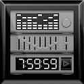 parametric equalizer, surround icon