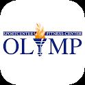 Sport- und Fitnesscenter OLYMP icon