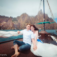 Wedding photographer Smail Nebiev (TANTANA). Photo of 03.06.2014
