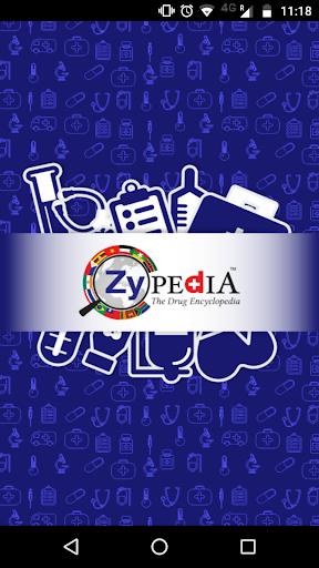 Zypedia - a Zydus initiative  screenshots 2