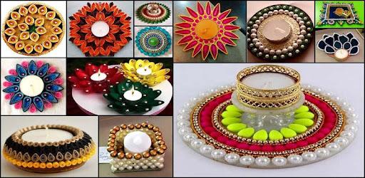 Diya Decoration Lantern Diy Festivals Home Ideas Google Play पर