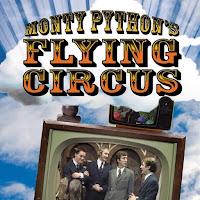 Monty Python's Flying Circus: Set 1