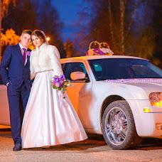 Wedding photographer Andrey Saltanov (id152276334). Photo of 09.10.2016