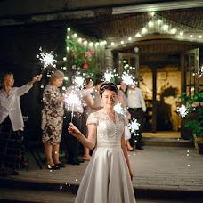 Wedding photographer Sergey Zinchenko (StKain). Photo of 25.06.2018