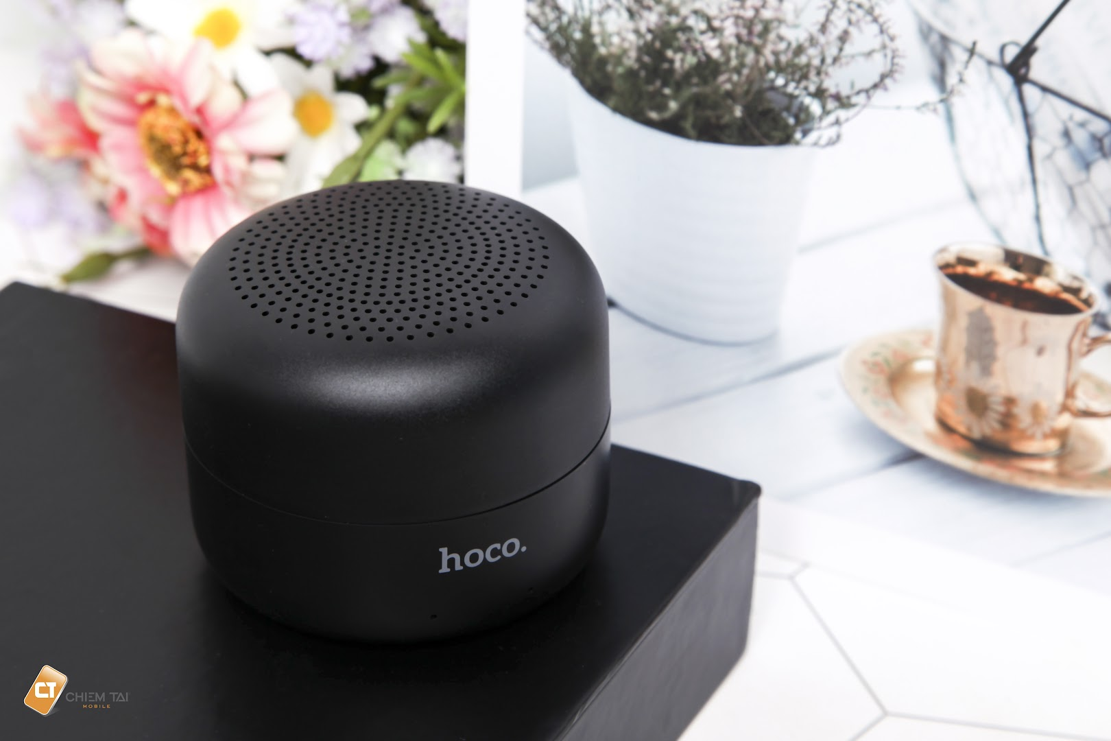 Loa Bluetooth mini Hoco BS29