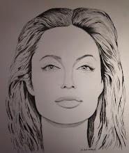 Photo: Angelina Jolie
