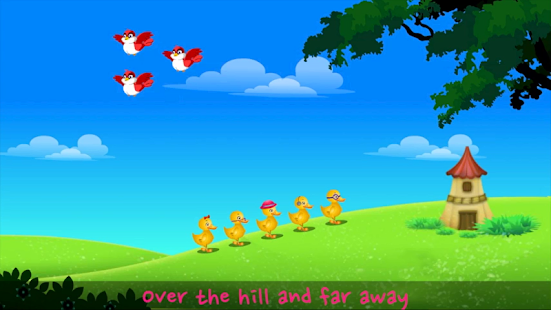 Kids Top Nursery Rhymes Videos - Offline Learning- screenshot thumbnail