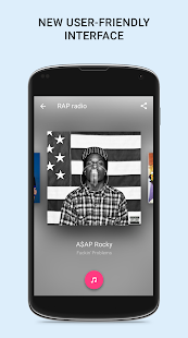 App Online radio - Zaycev.fm. Listen radio offline APK for Windows Phone
