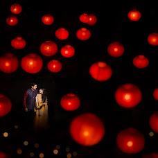 Wedding photographer Abhinav Sah (magicweavers). Photo of 19.03.2015