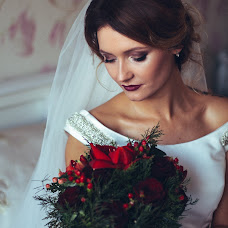 Wedding photographer Mariyat Mirzoeva (mariyat23). Photo of 05.01.2016