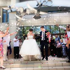 Wedding photographer Anastasiya Schecko (NastyaShch). Photo of 19.07.2014