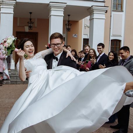Wedding photographer Sergey Bolotov (sergeybolotov). Photo of 22.10.2017