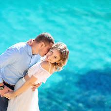 Wedding photographer Ekaterina Drobysheva (Drobysheva). Photo of 05.06.2018