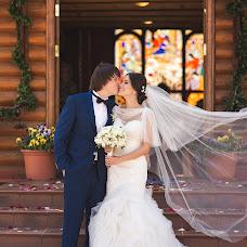Wedding photographer Sasha Griciv (Gritsiv). Photo of 29.03.2017