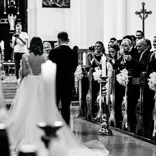 Wedding photographer Martynas Ozolas (ozolas). Photo of 14.01.2019
