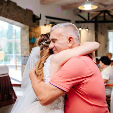 Wedding photographer Valeriy Glinkin (VGlinkin). Photo of 04.09.2018