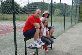 Photo: Torneo de dobles 2008