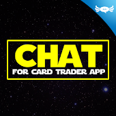 Chat for Card Trader App