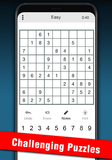 Sudoku 1.2.25 screenshots 7