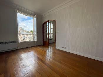 Appartement 2 pièces 36,26 m2