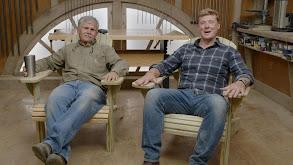 Garden Upgrade; Adirondack Chair thumbnail