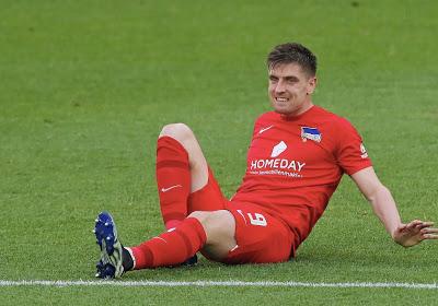 Fin de saison et Euro menacé pour Krzysztof Piatek