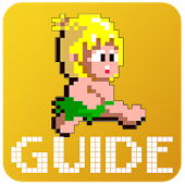 Guide For Wonder Boy
