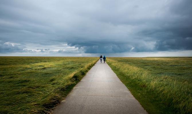 In cammino, verso l'orizzonte! di Giovi18
