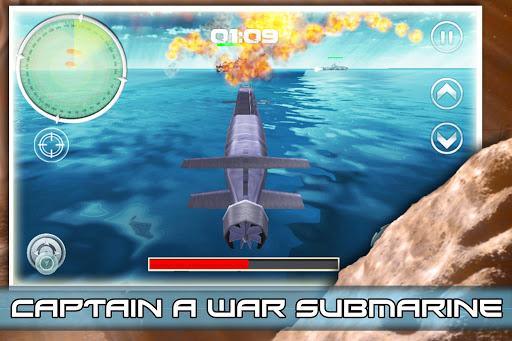潛海:戰爭機器