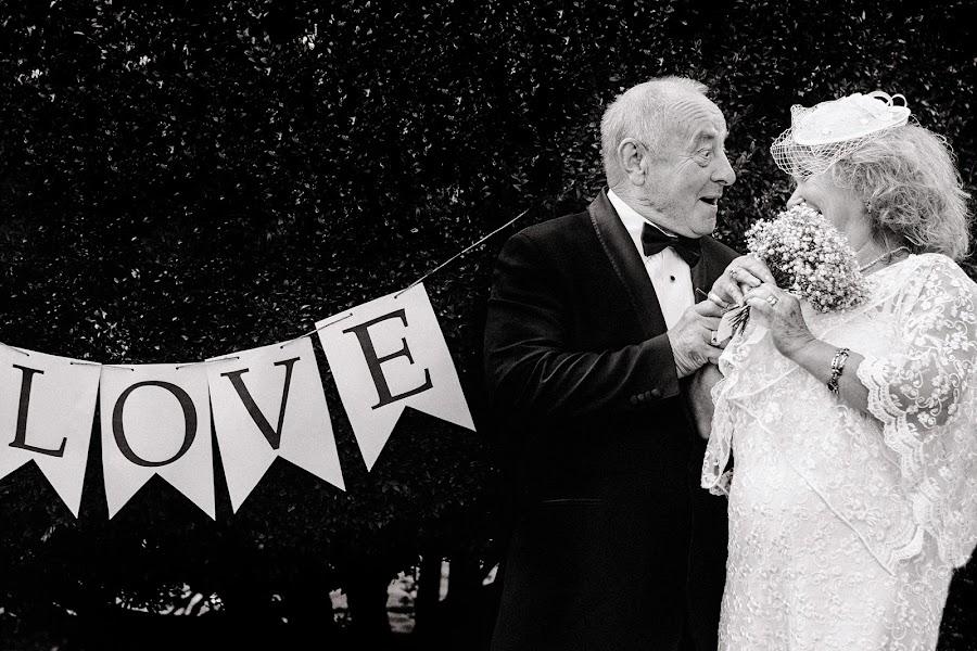 Hochzeitsfotograf Sergio Mazurini (mazur). Foto vom 09.10.2018