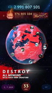 Apocalypse Inc. 3