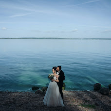 Wedding photographer Aleksandr Dod (alexanderdodz). Photo of 23.11.2016