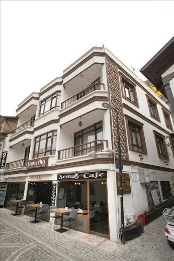 Semay Otel