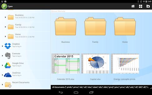 Office HD: PlanMaker BASIC 4