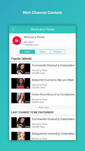 玩免費娛樂APP|下載视频 for Dubsmash & Acapella app不用錢|硬是要APP