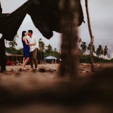 Свадебный фотограф Jorge Mercado (jorgemercado). Фотография от 16.08.2017