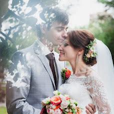 Wedding photographer Svetlana Belyaeva (SBelyaeva). Photo of 10.12.2015