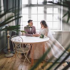 Bryllupsfotograf Aleksey Yakovlev (yan-foto). Bilde av 26.02.2019