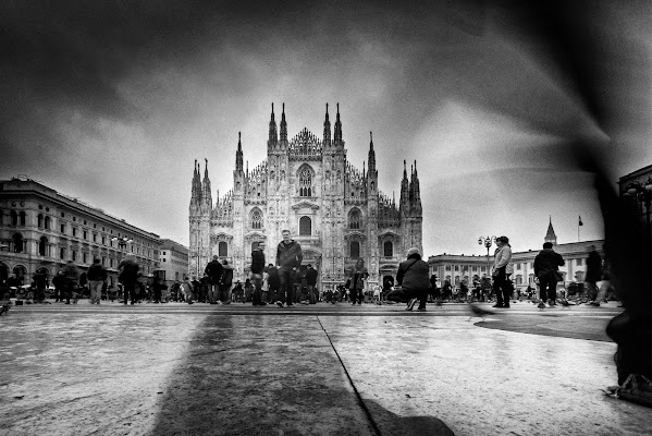 Ai piedi del Duomo di Alexx70