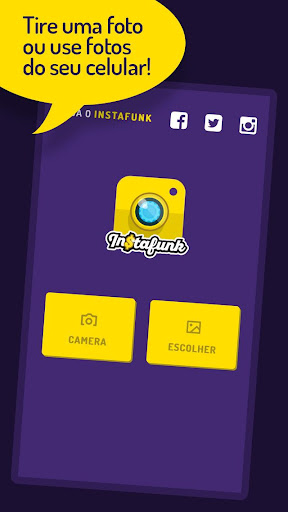 instafunk Melhor app de funk