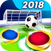 Game World Soccer Online: 2018 World Cup APK for Windows Phone