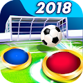 World Soccer Online: 2018 World Cup