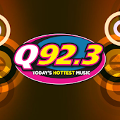 Q92.3 - Today's Hottest Music - Waterloo (KKHQ)