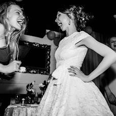 Wedding photographer Oksana Nekrasova (oksananekrasova). Photo of 16.05.2018
